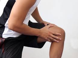 San Francisco Chiropractor explains Knee Pain without Injury.  Dr. Amelia Mazgaloff, a chiropractor San Francisco explains the &quote;unexplained knee pain&quote;